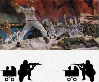 Столкновение Цивилизаций: Россия - Запад
