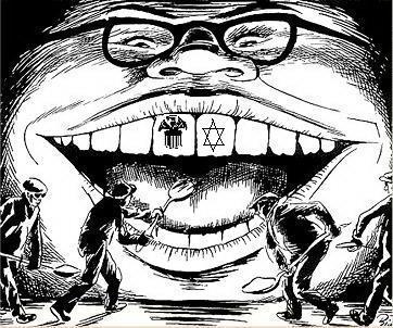 Наркотрафик иудо-протестантов