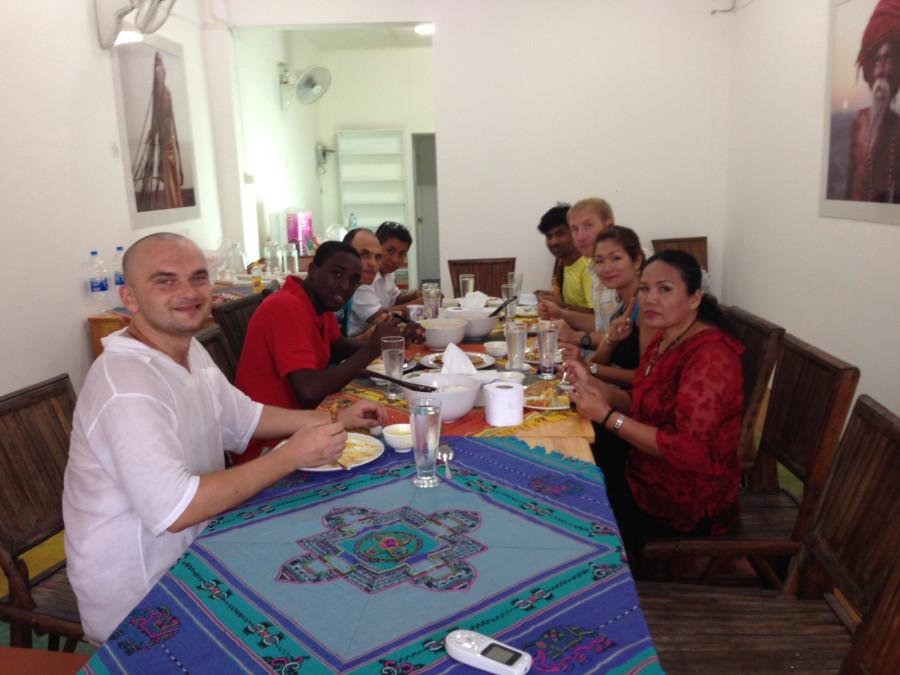 Govinda's Pattaya