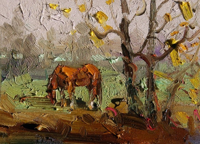 Картины иранского художника Мустафы Кихани (Mostafa Keyhani)