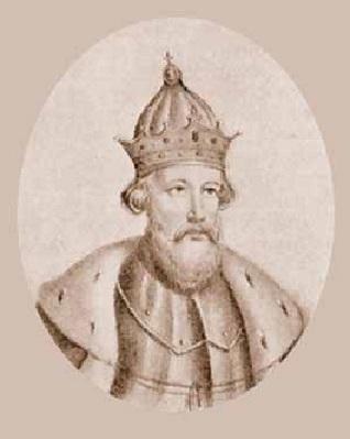 Князь Ярослав III