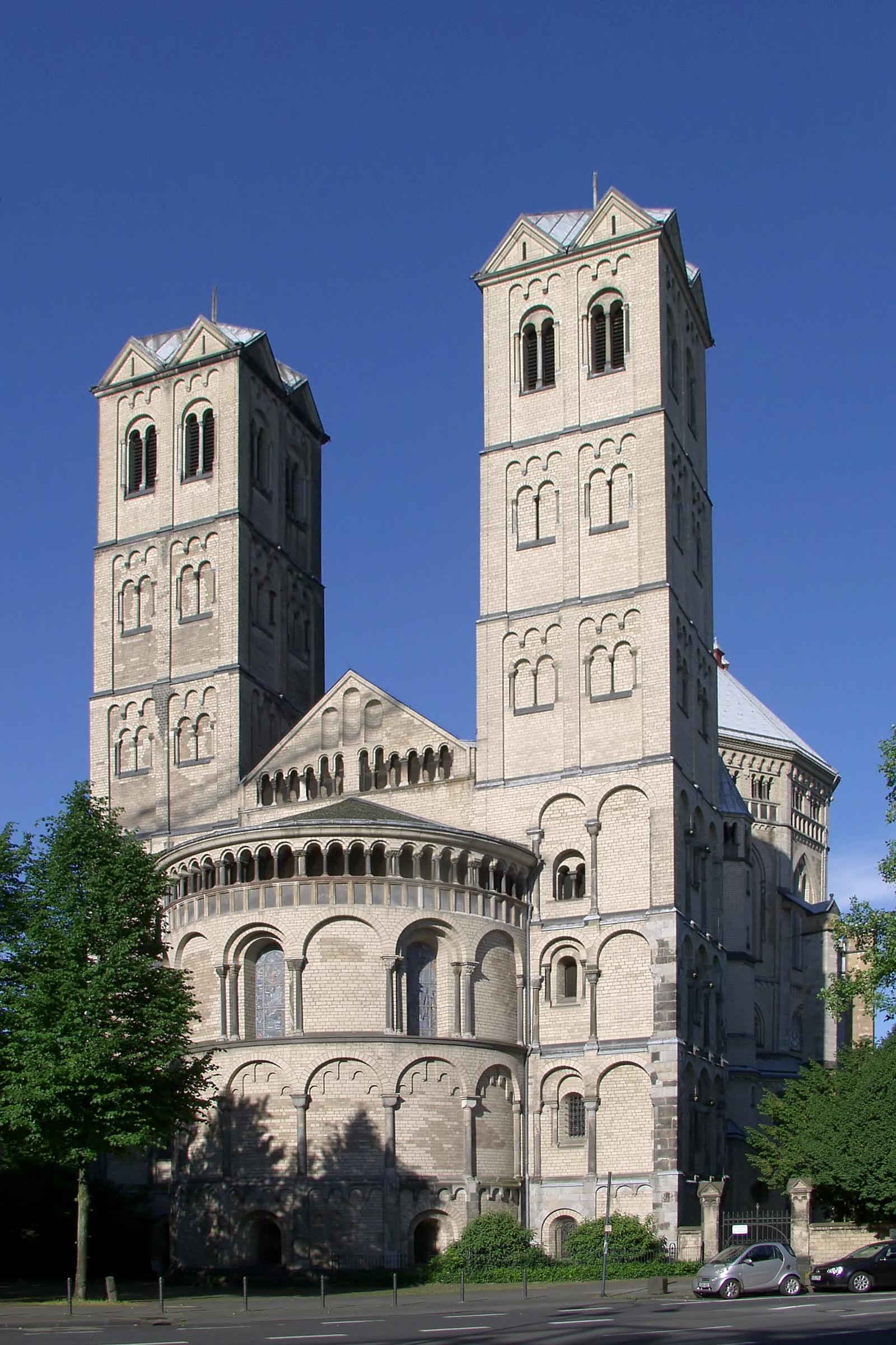 St._Gereon_Köln