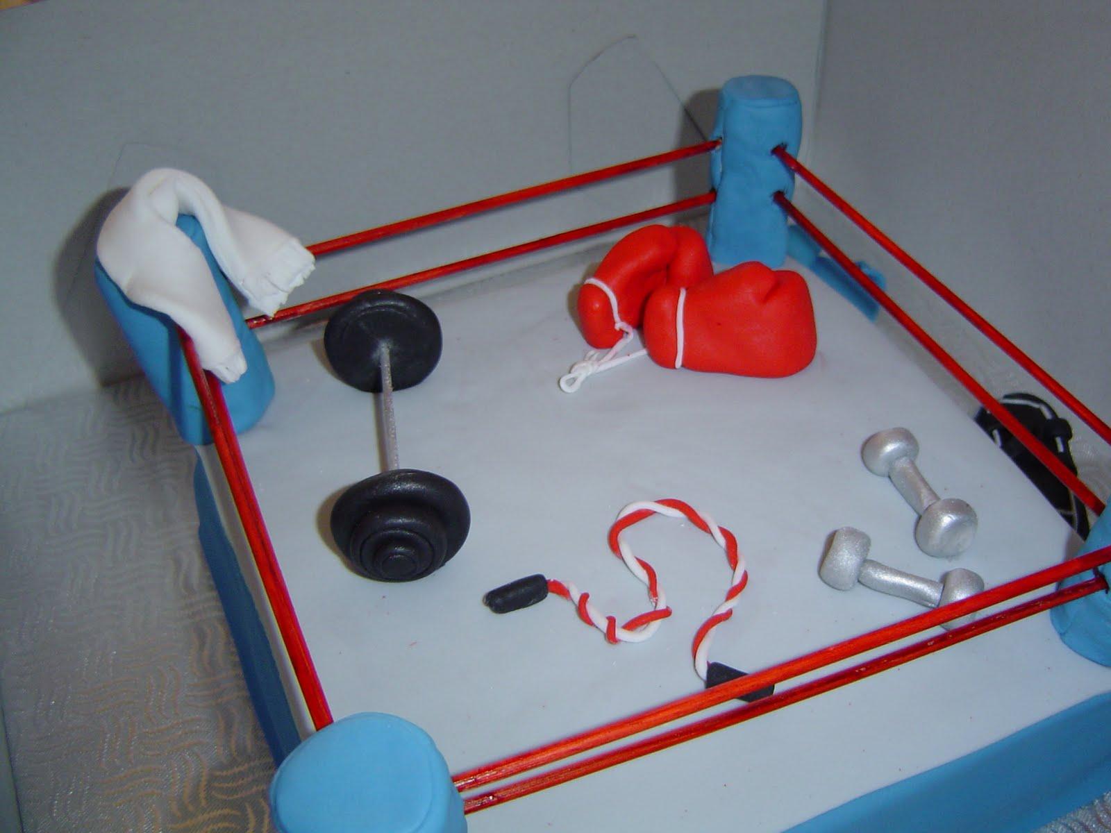 Подарки своими руками боксеру