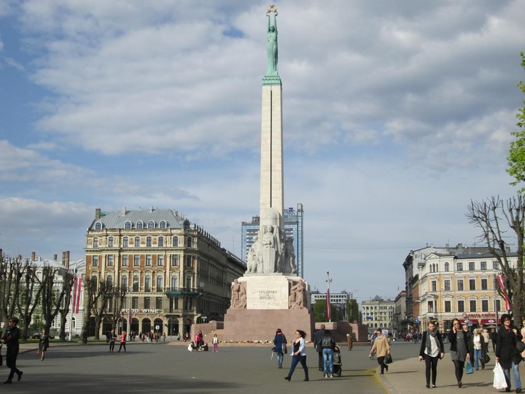 Riga_Niezaleznosc