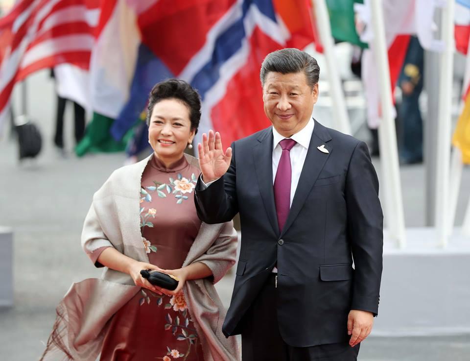 Xi i Peng