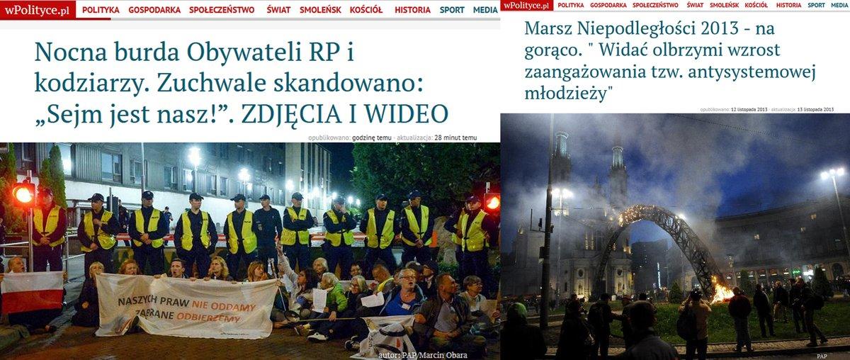 polska prasa