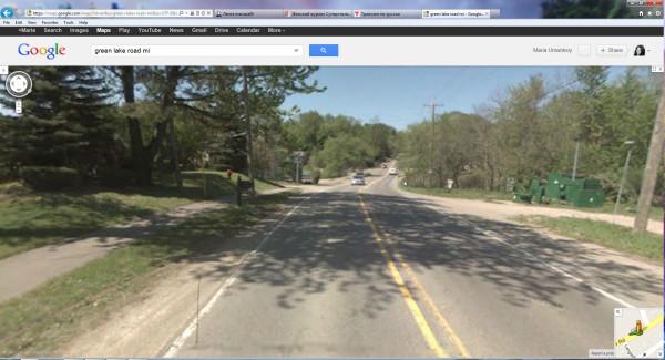 green lake road mi - Google Maps - Windows Internet Explorer_2013-04-30_12-51-02