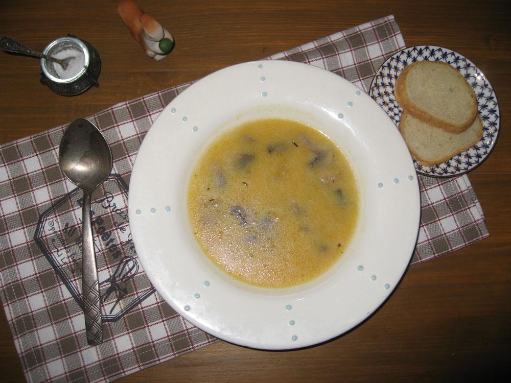 soupchik