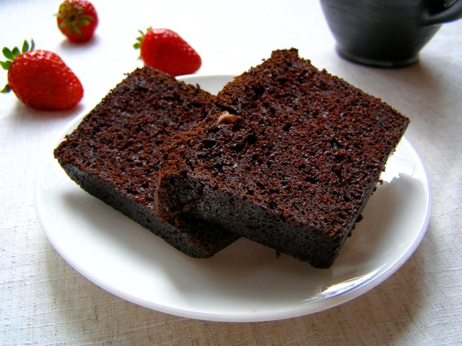 шоколадный брауни на пиве рецепт с фото