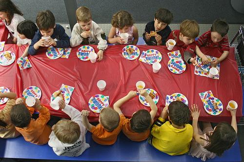 vaiko-gimtadienis-maistas
