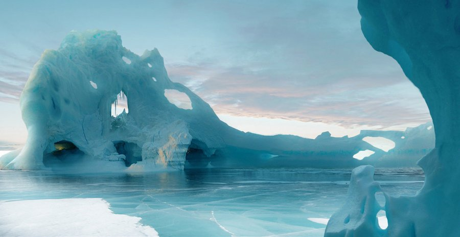 15a-gorgeous-ice-environment