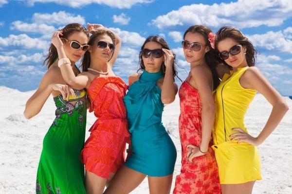 Тайны магии женщин: 7 типов жен