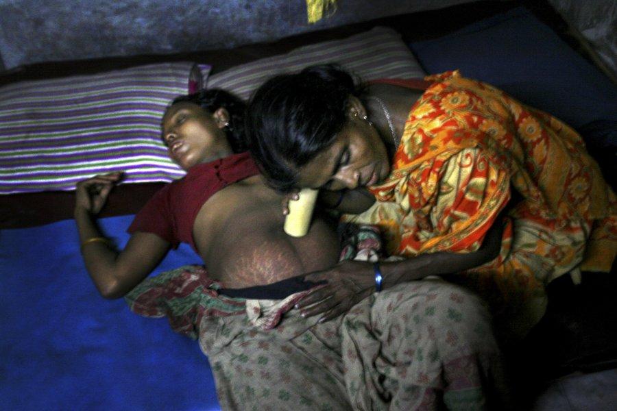 есть ли проститутки в дакка бангладеш
