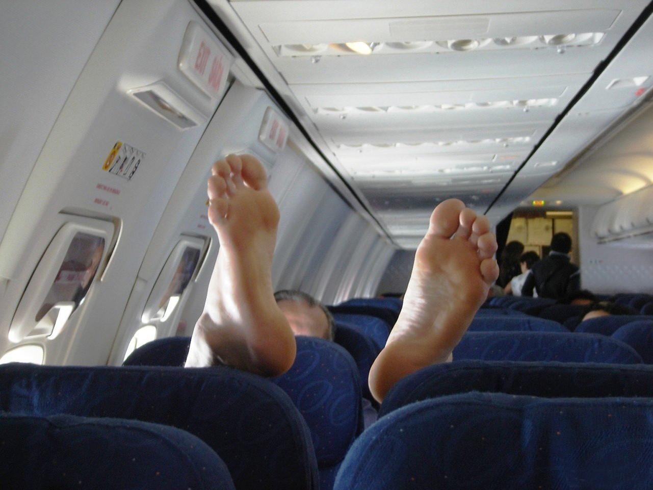 Секс истории о сексе в самолете 8 фотография