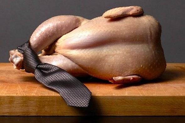 50 оттенков куриного: смешное фуд-порно