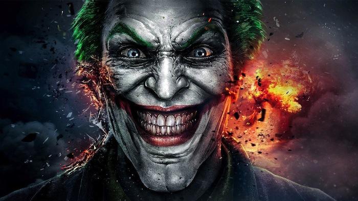 Вежливый блог - Хирурги массово вырезают модницам улыбку Джокера