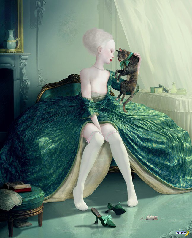 1377771594_13-french-kiss-painting-by-ray-caesar