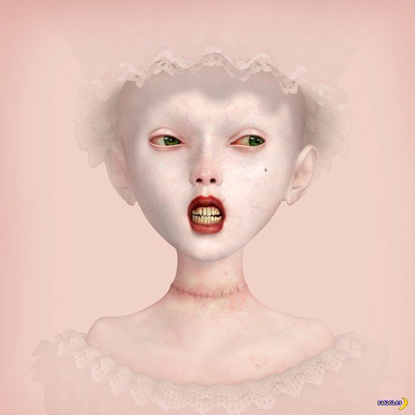 1377771575_21-bride-study-painting-by-ray-caesar
