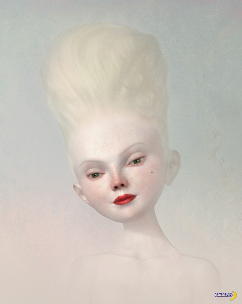 1377771544_22-guardian-study-painting-by-ray-caesar
