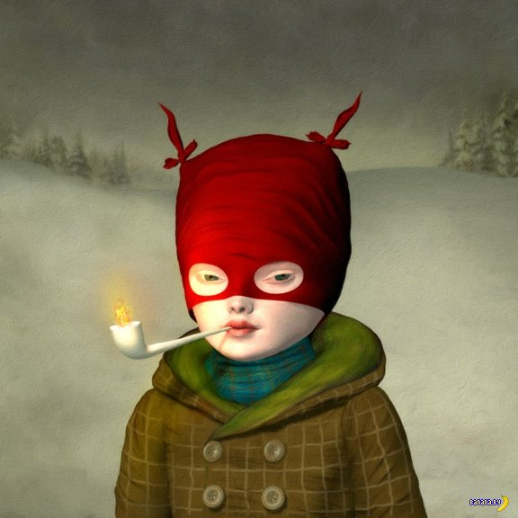 1377771536_23-little-voyageur-painting-by-ray-caesar
