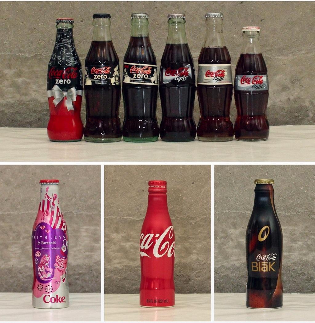 Поделки из бутылки кока-кола