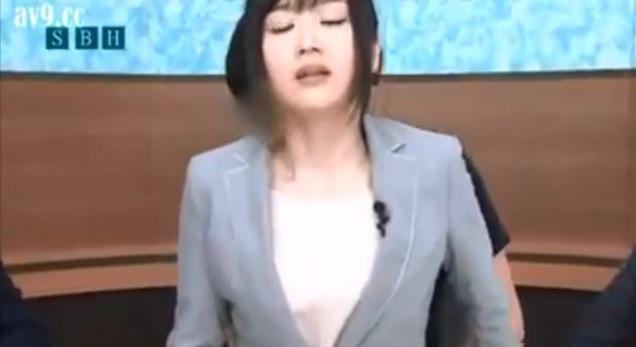порно видео японские новости