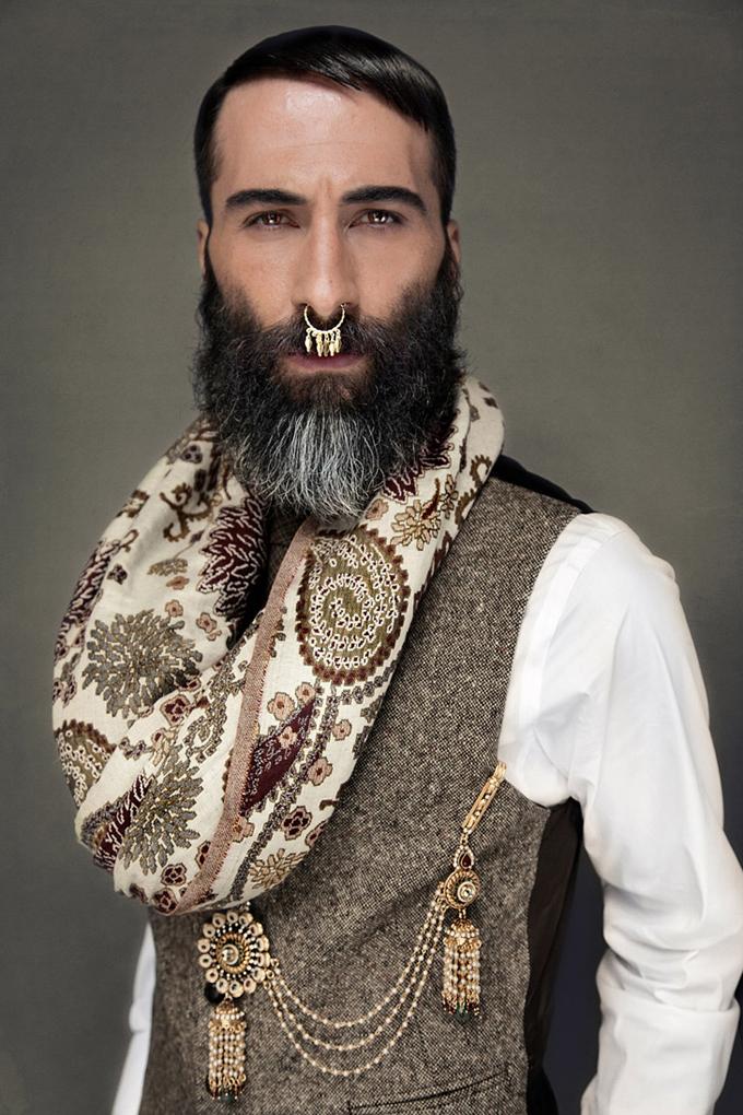 фото красивых бородатых восточных мужчин такие шкатулочки