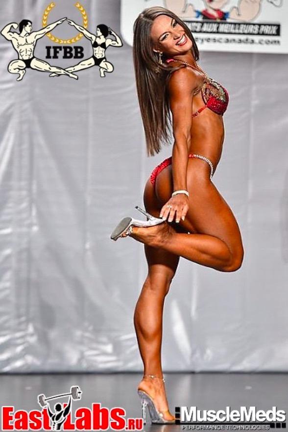 Чемпионки по фитнесу ебут порно