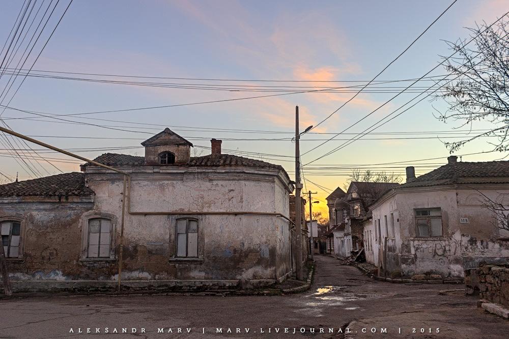 евпатория фотографии города