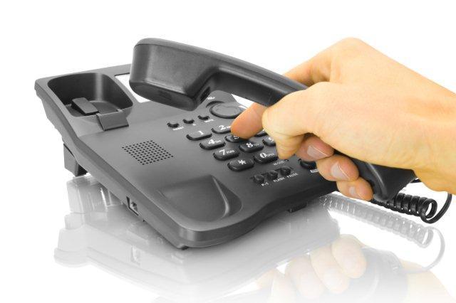 Изменения порядка набора телефонных номеров в Крыму