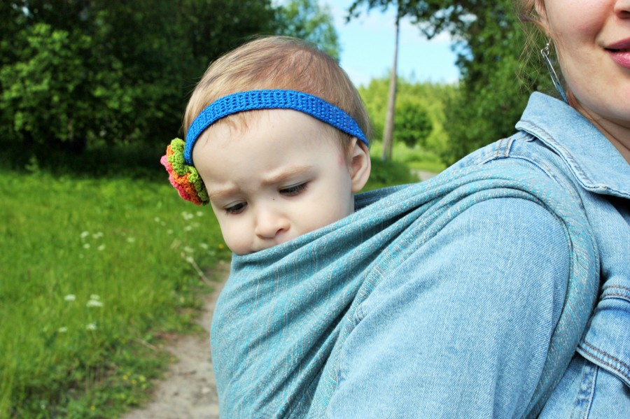 Сообщество любителей слинг-шарфов d30c580a1f8
