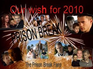 Prison Break - 2010