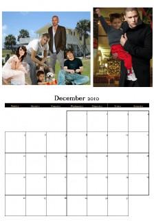 Prison Break - December 2010