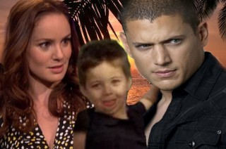 Happy Family Scofield