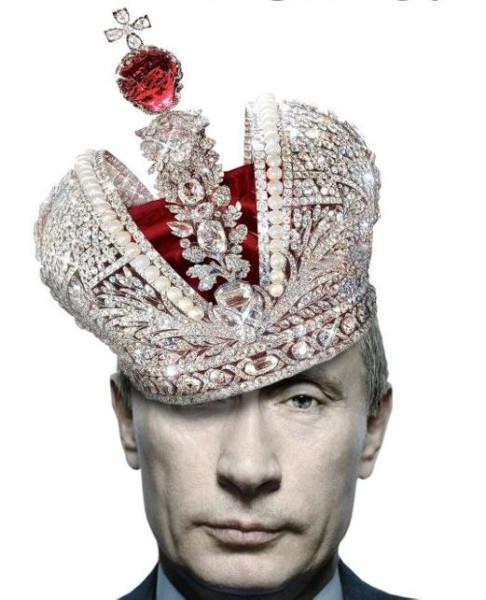 Путин Владимир Владимирович биография и пресс-портрет.