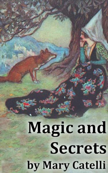 Magic and Secrets