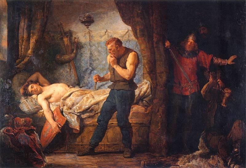 GersonWojciech.1881.ZabojstwoPrzemyslawaIIWRogoznie