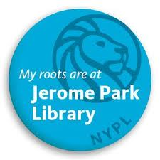 Jerome pk lib. roots