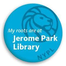 Jerome pk lib. roots