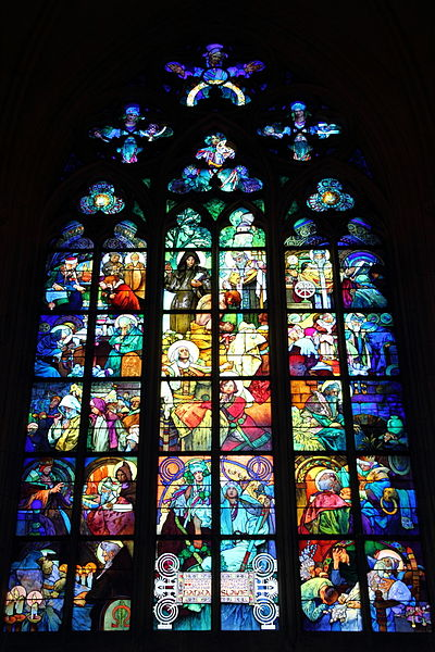 400px-Mucha_stained_glass_windows_in_St._Vitus_Cathedral