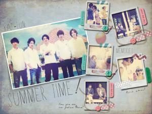 Summer wallpaper