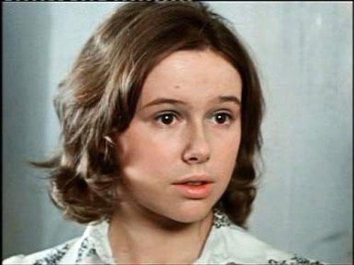 Катя Снегирева