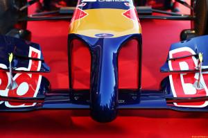 Toro Rosso STR9_3