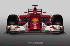 ferrari F14 T_1