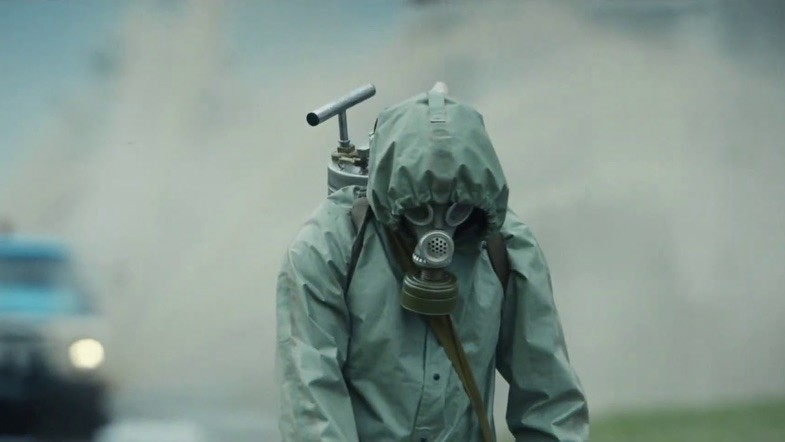 Они хотят московский Чернобыль?