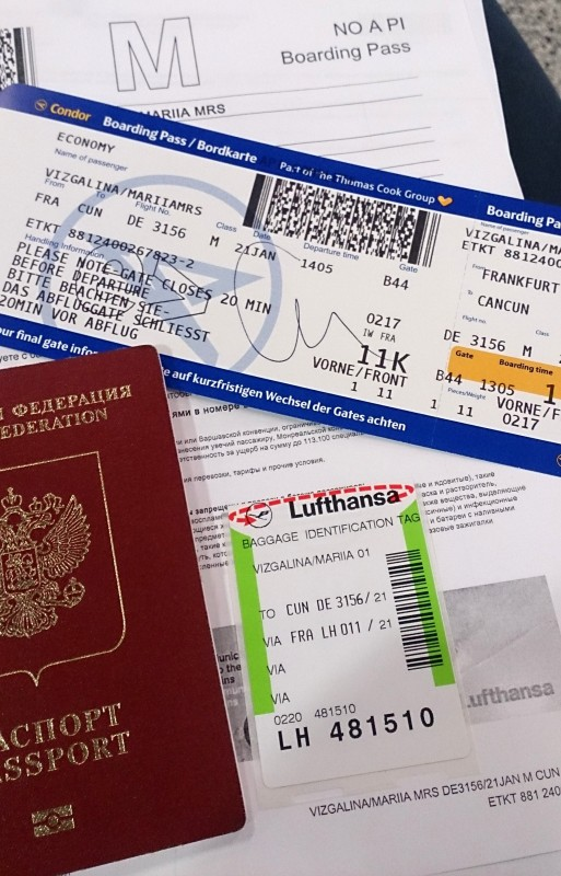 Check Corciano visa