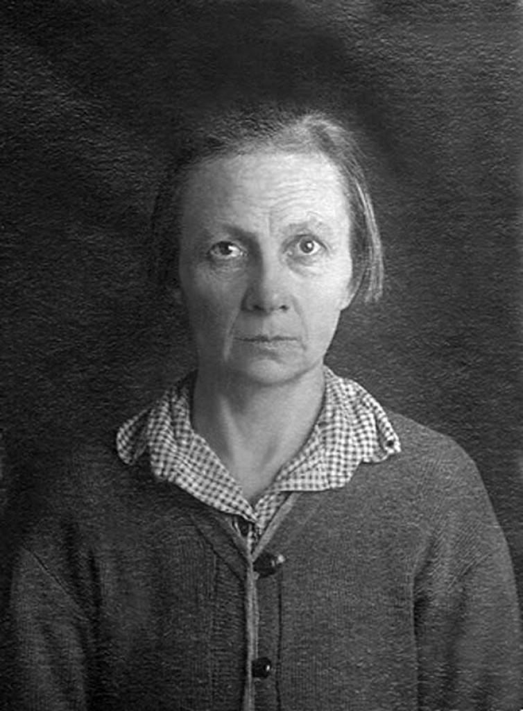 фотография киры оболенской