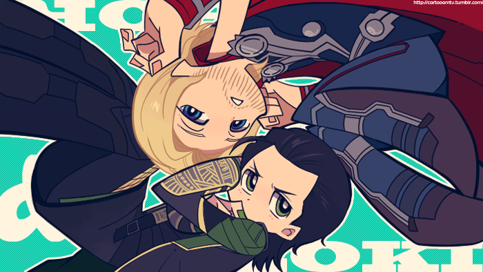 avengers____psg_style_thorki_by_lp_y-d500o39
