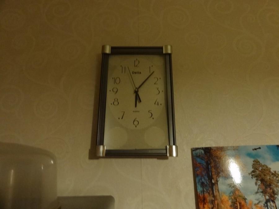 Часы 7-10