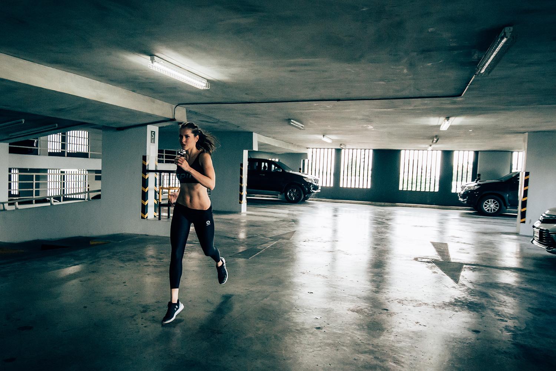 мы – фитнес-модели